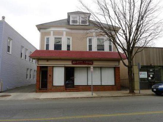 282 Washington St, Salem, MA 01970
