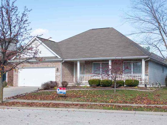 3929 E Stonegate Ct, Bloomington, IN 47401