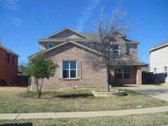 5331 Nueces Ln, Grand Prairie, TX 75052