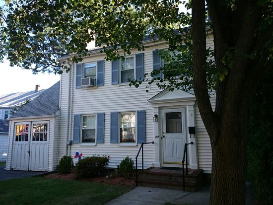 189 Perham St, Boston, MA 02132