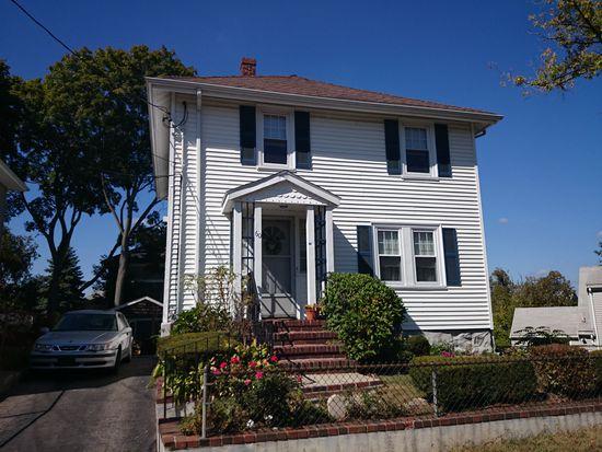 60 Matchett St, Boston, MA 02135