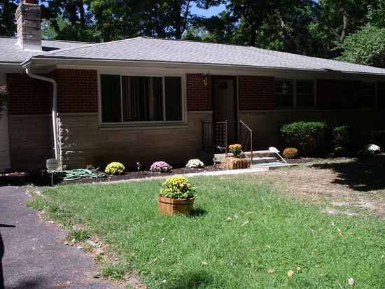 6696 Knollton Rd, Indianapolis, IN 46260