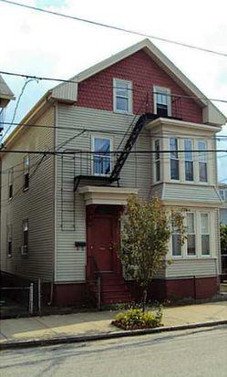 86 Bernon St, Providence, RI 02908