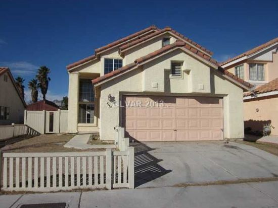 4140 Compass Rose Way, Las Vegas, NV 89108