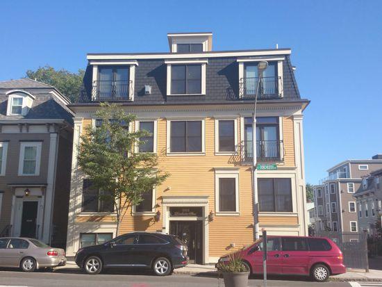 360-362 Dorchester St UNIT 4, Boston, MA 02127