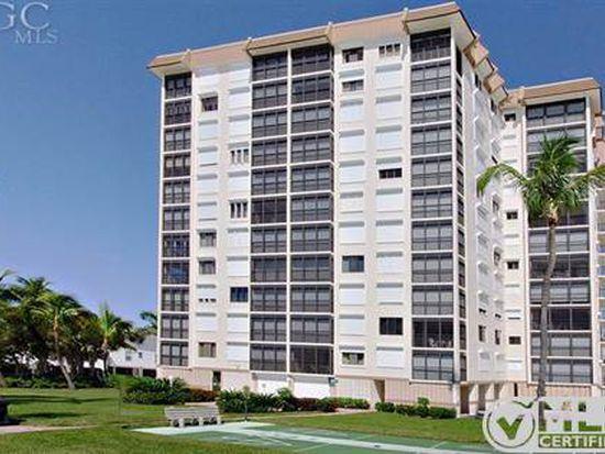 2800 Estero Blvd APT 605, Fort Myers Beach, FL 33931