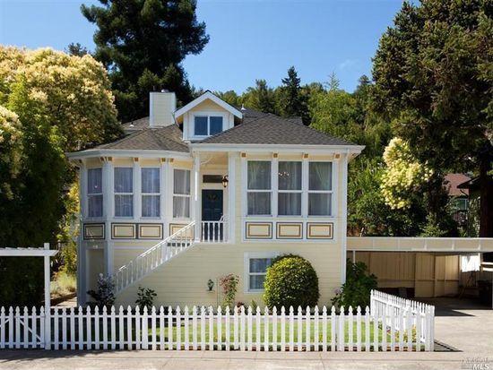 1841 2nd St, San Rafael, CA 94901