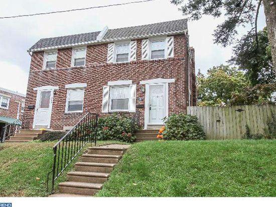 567 Pedley Rd, Philadelphia, PA 19128