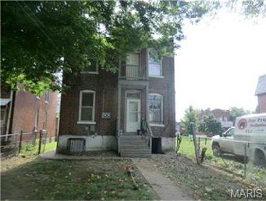 4241 Harris Ave, Saint Louis, MO 63115