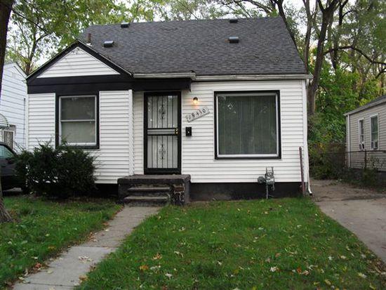 19410 Fenmore St, Detroit, MI 48235