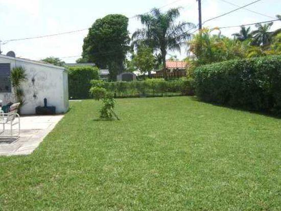9521 SW 49th St, Miami, FL 33165
