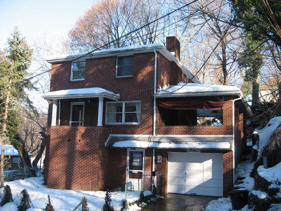 715 Municipal St, Pittsburgh, PA 15204
