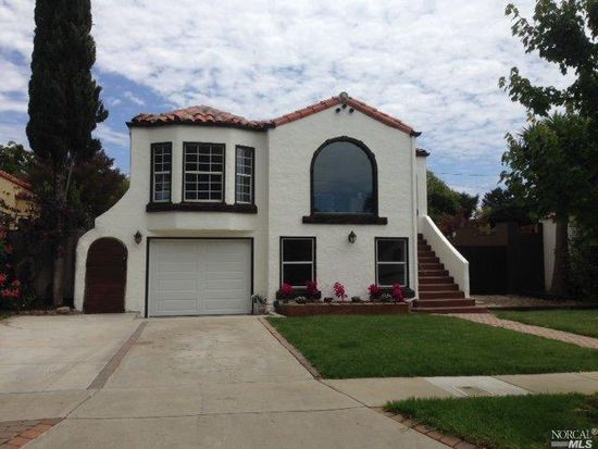 1410 Glenn St, Vallejo, CA 94590
