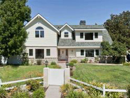 15259 Valley Vista Blvd, Sherman Oaks, CA 91403