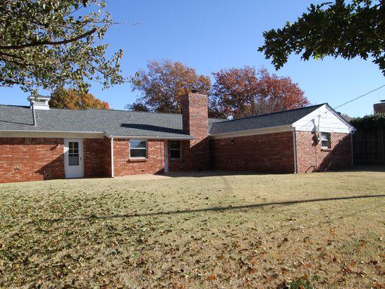 2720 NW 111th St, Oklahoma City, OK 73120