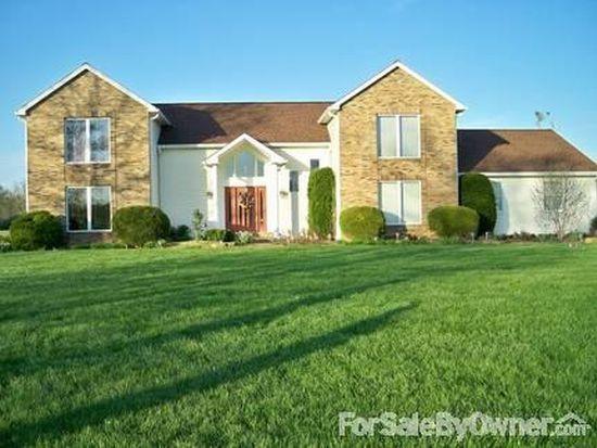 4966 Sharon Rd, Newburgh, IN 47630