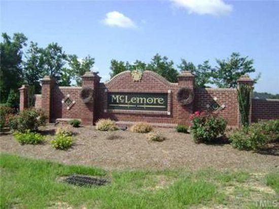73 Kylemore Pl, Clayton, NC 27520