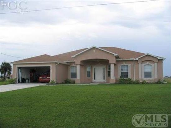 2472 NW 8th Ter, Cape Coral, FL 33993