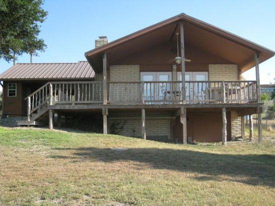 124 E Lakeview Trl, Sandia, TX 78383