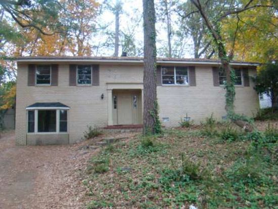 3512 Richmond Hill Rd, Augusta, GA 30906