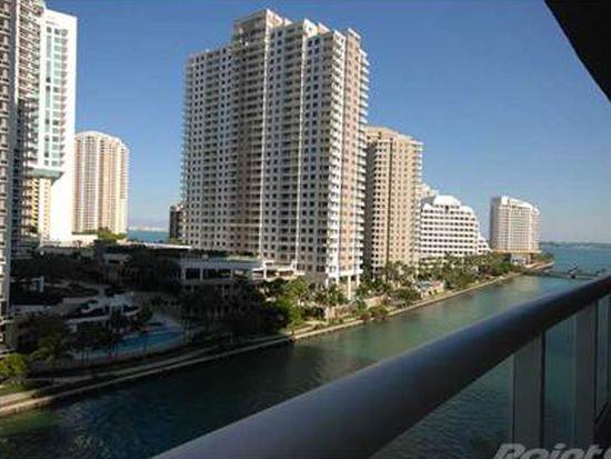 465 Brickell Ave APT 917, Miami, FL 33131