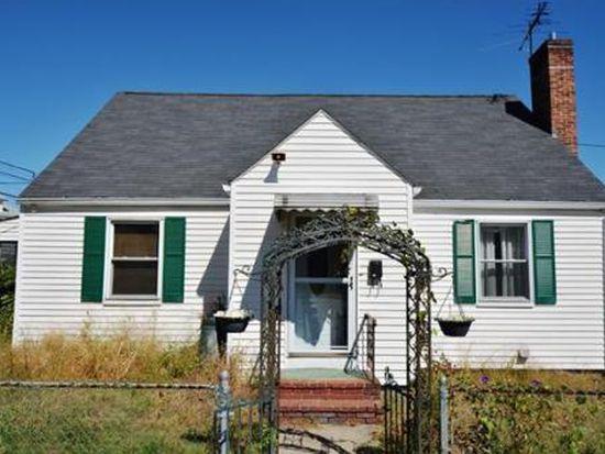 4 Waitt Ave, Lynn, MA 01902