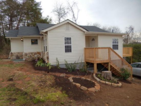 1124 Repass Dr, Knoxville, TN 37920