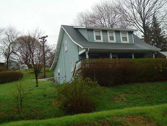 1248 E Brady St, Butler, PA 16001
