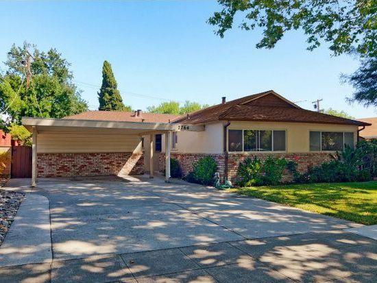2766 Sussex Way, Redwood City, CA 94061