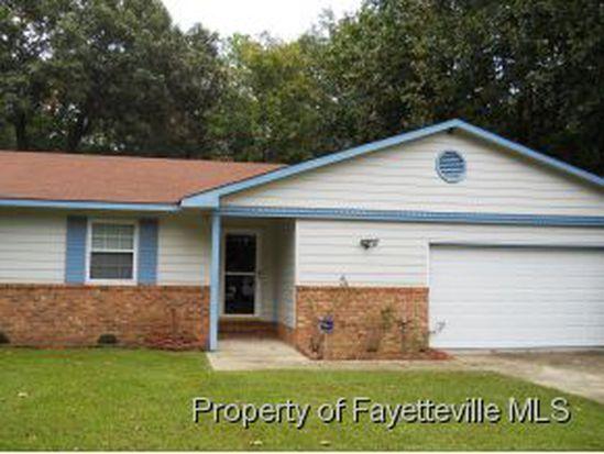 7027 Calamar Dr, Fayetteville, NC 28314