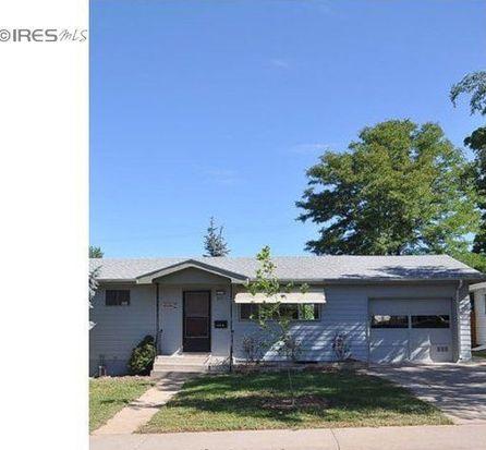 2511 W 6th St, Greeley, CO 80634