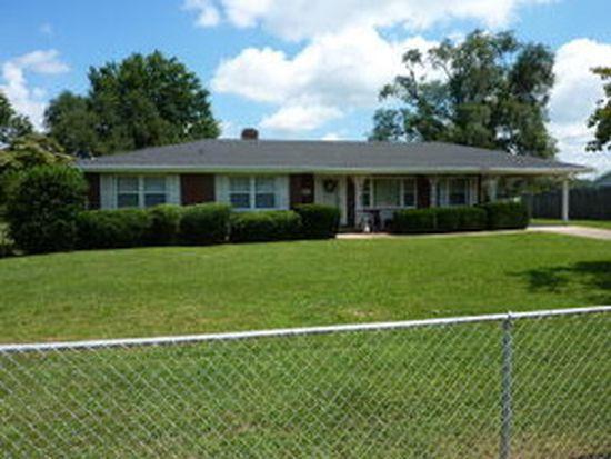 1621 Cliffview Dr, Salem, VA 24153