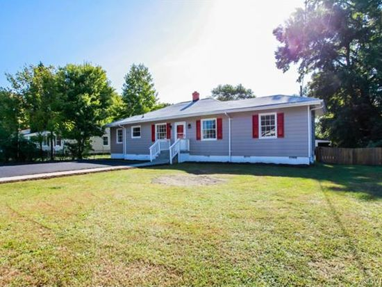 4825 Stanley Dr, North Chesterfield, VA 23234
