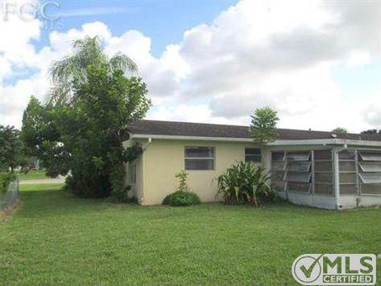 526 Shadyside St, Lehigh Acres, FL 33936