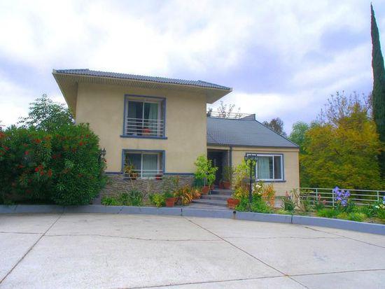 15371 Del Gado Dr, Sherman Oaks, CA 91403