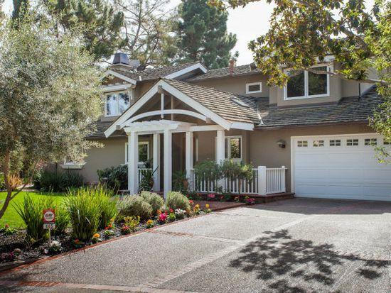 665 Belden Ct, Los Altos, CA 94022