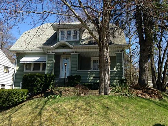 469 Spencer Ave, Sharon, PA 16146