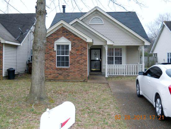 615 Brentmeadow Cir, Madison, TN 37115
