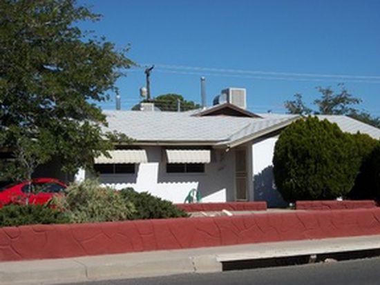 4001 Comanche Rd NE, Albuquerque, NM 87110