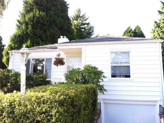 1709 NE 86th St, Seattle, WA 98115