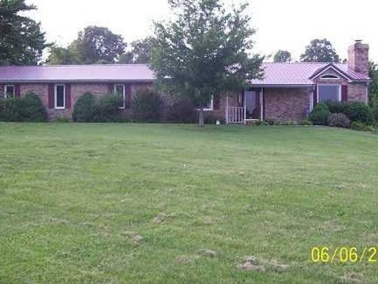 11800 Middle Mount Vernon Rd, Evansville, IN 47712