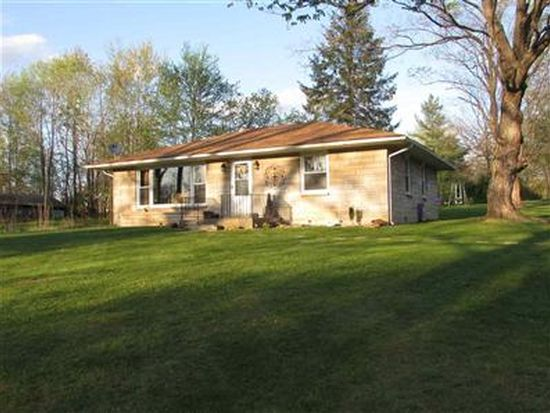 189 Huron Pike, Mitchell, IN 47446