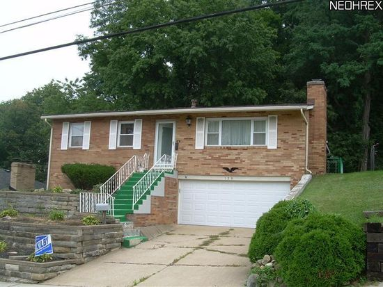 328 Hilbish Ave, Akron, OH 44312