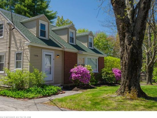 1326 Forest Ave APT 16, Portland, ME 04103