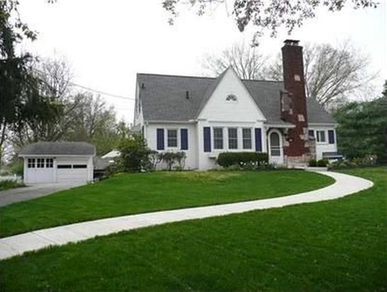 265 W Fountain Ave, Delaware, OH 43015