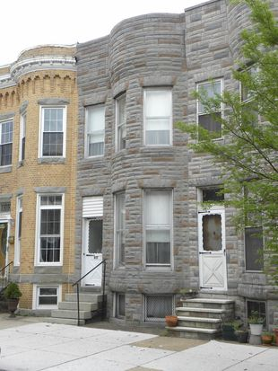 817 Powers St, Baltimore, MD 21211