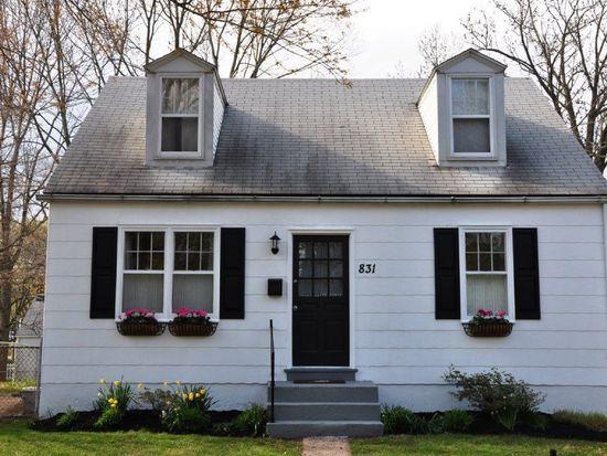 831 N Adams St, Pottstown, PA 19464
