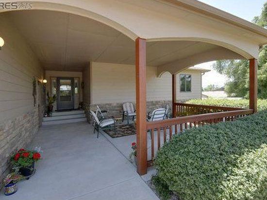 2221 Ridgecrest Rd, Fort Collins, CO 80524