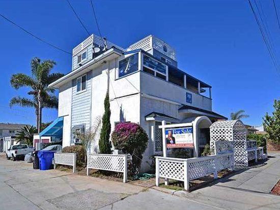 2076 Ebers St, San Diego, CA 92107