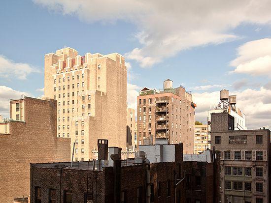 101 W 12th St APT 9Y, New York, NY 10011